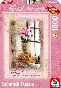 Gail Marie, Love, 1.000 Teile Puzzle