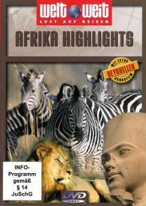 Afrika Highlights (Bonus Sychellen)