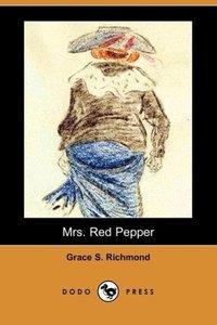 Mrs. Red Pepper (Dodo Press)