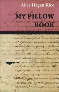 My Pillow Book