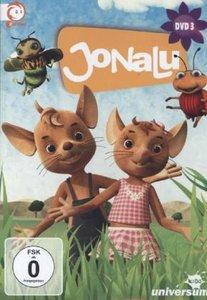 JoNaLu - DVD 3