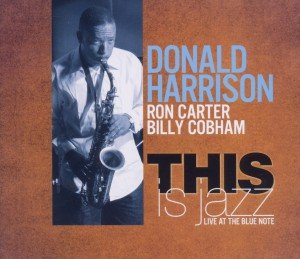 This Is Jazz/Live At The Blue Note