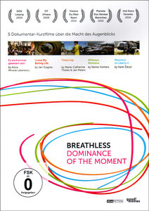 Breathless-Dominance Of The Moment