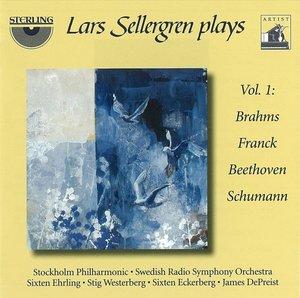 Lars Sellergren Plays Vol.1