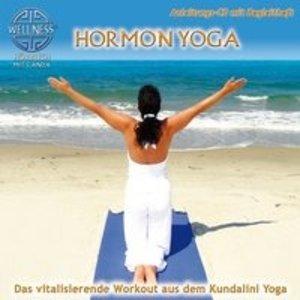 Hormon Yoga