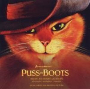 Puss in Boots/Der gestiefelte Kater/OST