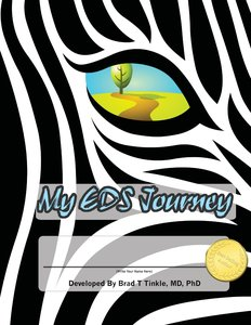 My EDS (Ehlers-Danlos Syndrome) Journey
