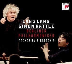 Prokofiev: Piano Concerto No. 3 - Bartók: Piano Concerto No. 2 (