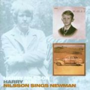 Harry Nilsson Sings Newman