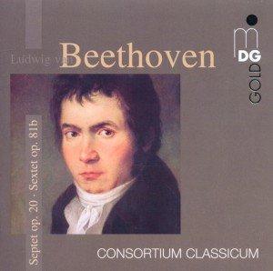 Septett op.20/Sextett op.81b