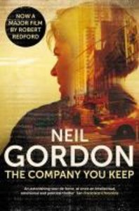 The Company You Keep. Film Tie-In
