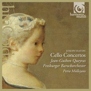 Concertos Pour Violoncello
