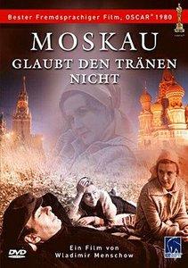 Moskau glaubt den Tränen nicht