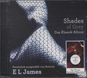 Shades of Grey - Das Klassik-Album
