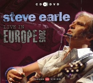 Live In Europe 2005 (CD+DVD)