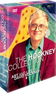 The Hockney Collection