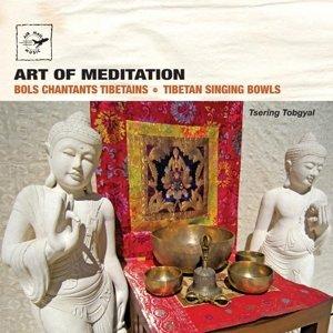 Bols Chantants Tibetains,Art of Meditation,Tibet