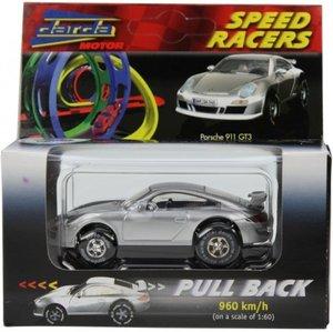 Simm 50340 - Darda: Porsche GT3, silber