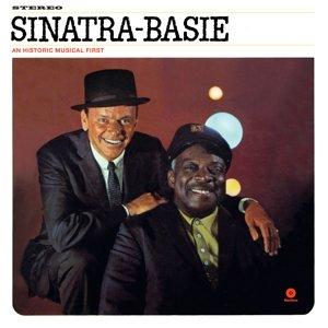 Sinatra-Basie+1 Bonus Track