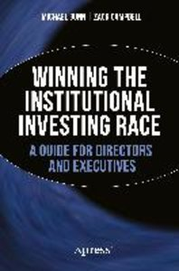 Winning the Institutional Investing Race