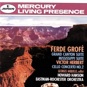 Grand Canyon-Suite/Cellokon./+