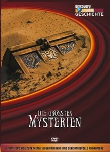 Discovery Themenbox-Größte Mysterien