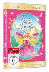 Barbie die Magie des Regenbogens