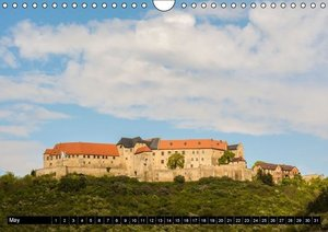 Germany - Dream Destinations (Wall Calendar perpetual DIN A4 Lan