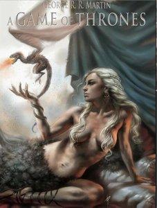Game of Thrones Verzamelcassette / 3 voor deel 9-12 VOL / druk 1