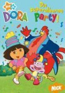 Dora - Die superalberne Party!
