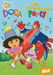 Dora - Die superalberne Party!
