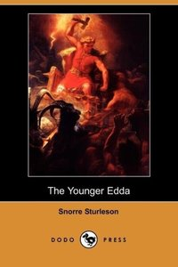The Younger Edda (Dodo Press)