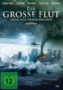 Die große Flut-Wenn alle Dämme brechen (DVD)