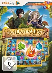 rokaplay - Fantasy Quest 2 - Rette das Feenreich