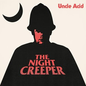The Night Creeper-Purple Vinyl
