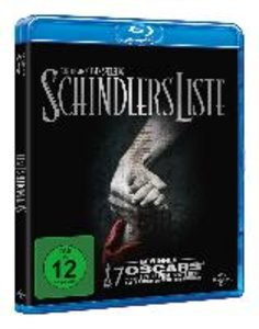 Schindlers Liste. 20th Anniversary Edition