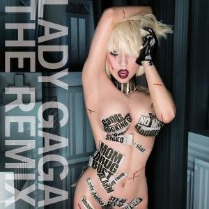 The Fame Monster Remixes