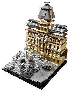 LEGO Architektur - 21024 Louvre