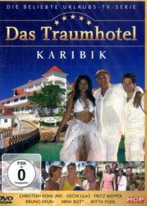 Das Traumhotel-Karibik