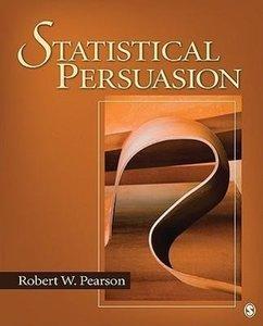 Statistical Persuasion