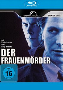 Der Frauenmörder-Blu-ray Disc