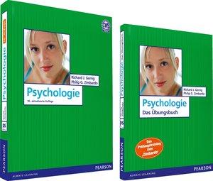Zimbardo, P: Psychologie - Value Pack