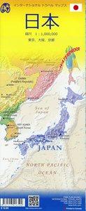 Japan 1 : 1 100 000