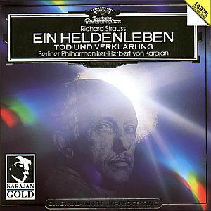 HELDENLEBEN/TOD UND VERKLÄRUNG