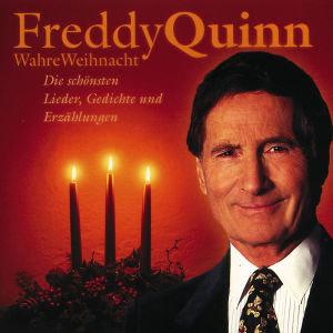 Wahre Weihnacht-Freddy Quinn Lieder
