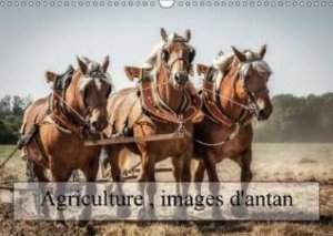 Gaymard, A: Agriculture, Images D'antan