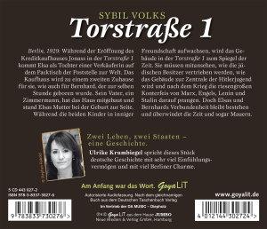 Torstrasse 1