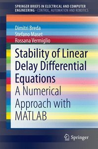 Linearized Stability of Delay Differential Equations