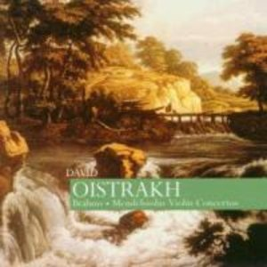 Violin Concerto In D/In E