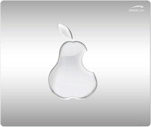 Speedlink SL-6242-F01 SILK Mousepad, Pear